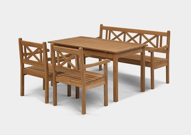 Udendørsmøbler